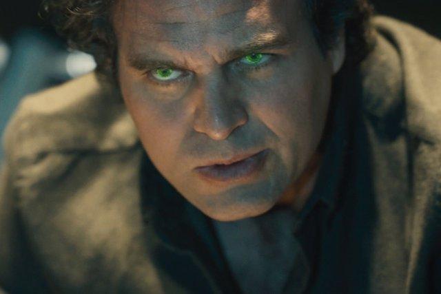 Mark Ruffalo/ Hulk