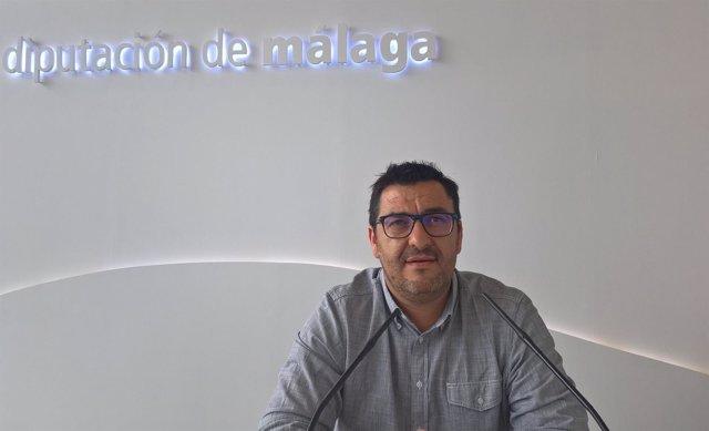 Nota De Prensa, Foto Y Enlace De Video De La Rueda De Prensa Sobre Política De V