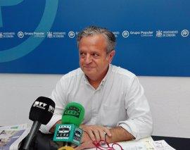 El PP critica la baja ejecución presupuestaria por el gobierno local de Córdoba y su gestión en empleo