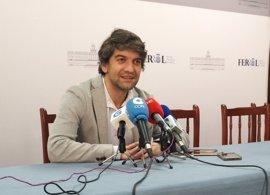 """Jorge Suárez dice que el debate en En Marea """"sigue abierto"""" porque no está representada toda la pluralidad del espacio"""