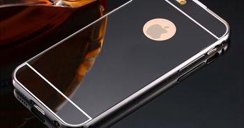 Difunden unas imágenes del diseño del iPhone 8 que muestran su doble cámara vertical