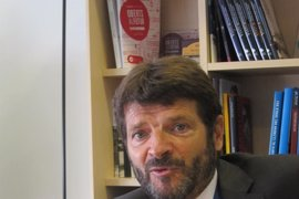 """El director de los Mossos dimite por """"motivos políticos"""""""