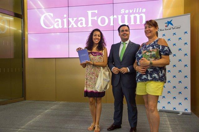 CaixaForum Sevilla supera los 100.000 visitantes