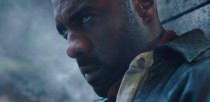Idris Elba también protagonizará la serie de televisión de La Torre Oscura