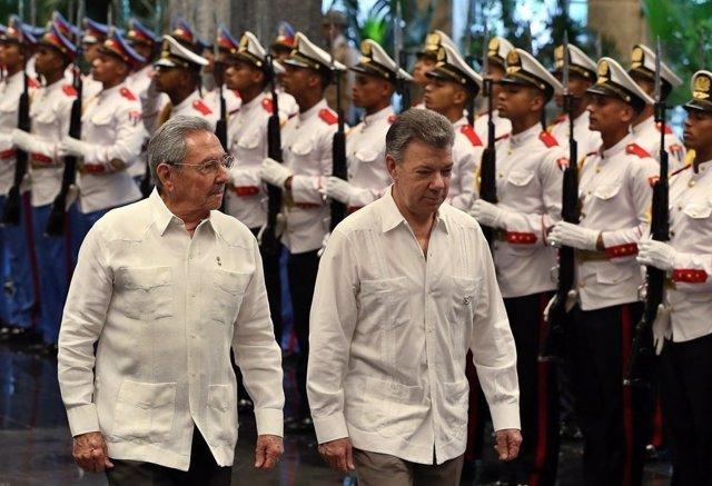 Santos y Castro