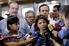 Los expresidentes afines a la MUD instan a Maduro a acatar el rechazo de los venezolanos a la constituyente
