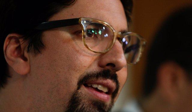 El dirigente opositor venezolano Freddy Guevara