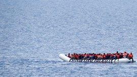 """UNICEF dice que el código para ONG propuesto por Italia """"puede poner en riesgo vidas"""" en el Mediterráneo"""
