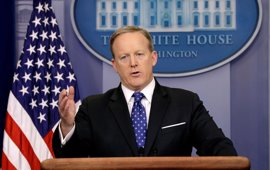 """EEUU dice que las condiciones actuales """"están muy lejos"""" de ser las necesarias para dialogar con Corea del Norte"""