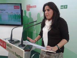 """PSOE exige a Juanma Moreno que intervenga en """"el escandaloso caso de transfuguismo"""" en el Ayuntamiento de Jaén"""