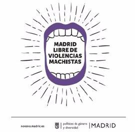 Madrid habilita en fiestas teléfono de atención a víctimas de agresiones sexuales y repartirá servilletas con 'No es no'