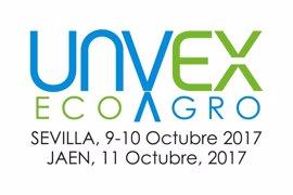 Junta apoya la organización de 'Unvex ECO-AGRO 2017', que potenciará las nuevas tecnologías del sector agrícola
