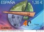 Foto: Correos presenta un sello para conmemorar el 40 aniversario del Grupo Tragsa