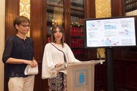 A Coruña lanza un programa para formar a menores sancionados por consumo de alcohol