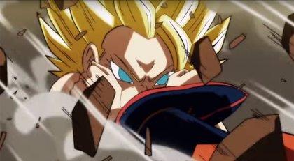 VÍDEO | Dragon Ball Super: Goku se enfrenta a otro Saiyan en un combate histórico