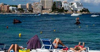 Una familia británica podría ir a prisión por una falsa reclamación de intoxicación en España