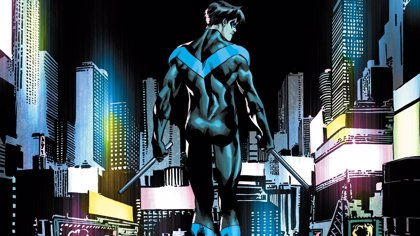 Así debe ser la película de Nightwing, según su director