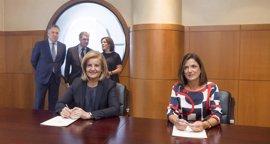 Gobierno vasco pide la transferencia de la Seguridad Social y Báñez defiende la Caja Única