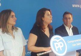 PP cifra en 7.644 jiennenses los que están esperando a una intervención quirúrgica en la sanidad pública