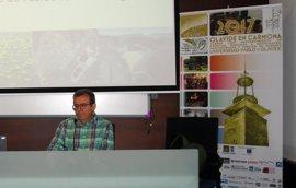 """González de Molina: """"No hay voluntad política de acatar el problema del cambio climático"""""""