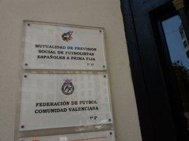 Investigado el presidente de la Federación Valenciana de Fútbol en la operación por el desvío de fondos de la RFEF