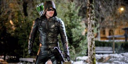 Arrow: ¿Revelado el gran villano de la 6ª temporada?