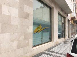 La Guardia Civil se persona en la sede de la Federación Interinsular de Fútbol de Las Palmas por documentación