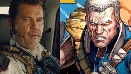 Josh Brolin promete que Deadpool 2 será más divertida que la original