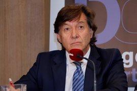 El CSD baraja pedir la apertura de expediente disciplinario a Villar para suspenderle al frente de la federación