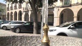 Mallorca está en aviso amarillo por temperaturas máximas de hasta 36 grados