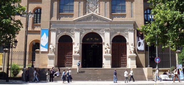 Universidad de Zaragoza. UNIZAR.ES