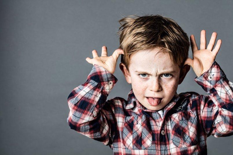 Segundos hijos, ¿los más problemáticos? Según este estudio, sí