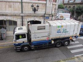 Preacuerdo de USO sobre la huegla de basuras que deberán ratificar los trabajadores