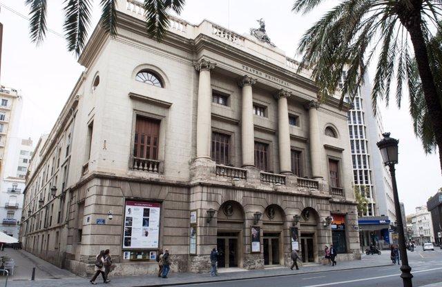 Teatro Principal de València
