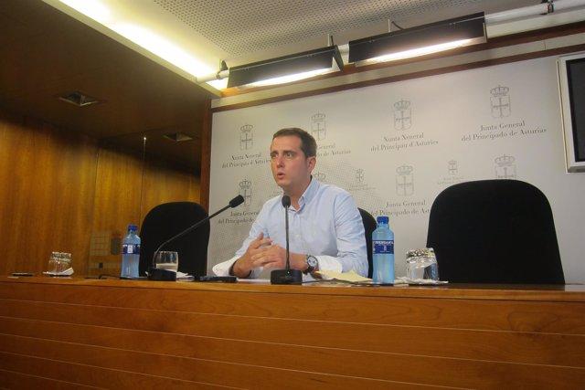 David González Medina