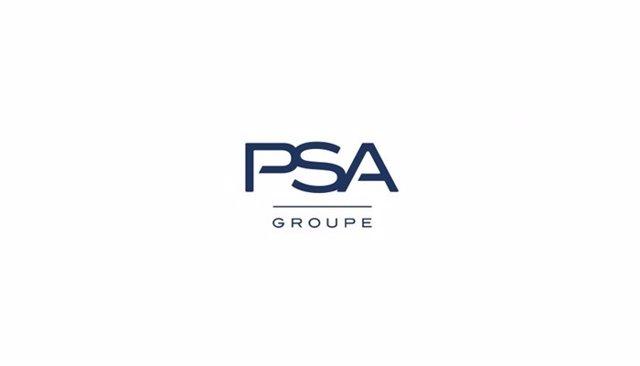 Logo Grupo PSA