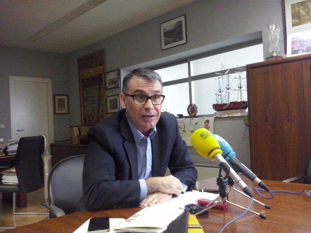 José María Fraile