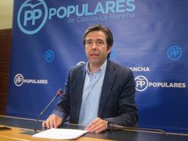 """PP pondrá las """"denuncias necesarias"""" si las cuentas no pasan por el Consultivo y se veta su participación en comisión"""