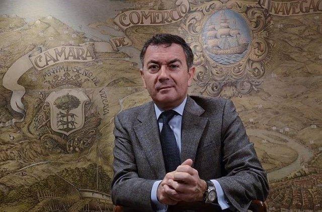 José Ángel Corres