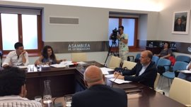 La Junta y el Ministerio de Agricultura crearán un grupo de trabajo sobre el proyecto de regadío Tierra de Barros