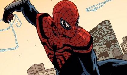 Revelado el brutal traje inédito de Spider-Man en Homecoming