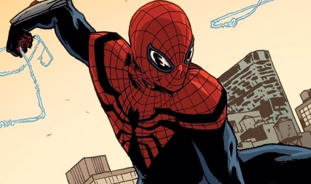 Spider-Man Superior