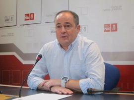 """PSOE cree que sería """"un error garrafal"""" que PP judicializase los presupuestos y le pide que proponga ideas y enmiendas"""