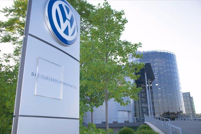 Sede Del Grupo Volkswagen (Wolfsburg)