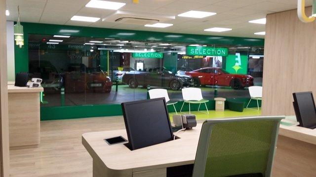 Flagship Europcar Mallorca