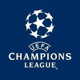 Logo de la Liga de Campeones
