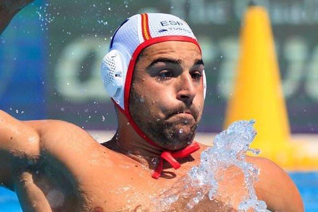 España en el Mundial de Waterpolo