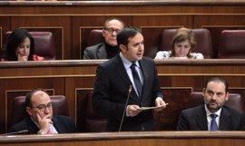 """El PSOE argumenta que cambiaron las """"circunstancias"""" al formalizar la petición de una comisión sobre Angrois"""