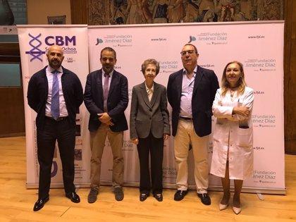 El IIS-FJD y el CSIC investigarán cómo preservar la transparencia de la córnea mientras se almacena en bancos de tejido