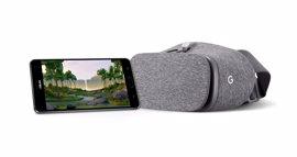 Asus presenta ZenFone AR, un 'smartphone' con avanzadas tecnologías de realidad virtual y realidad aumentada